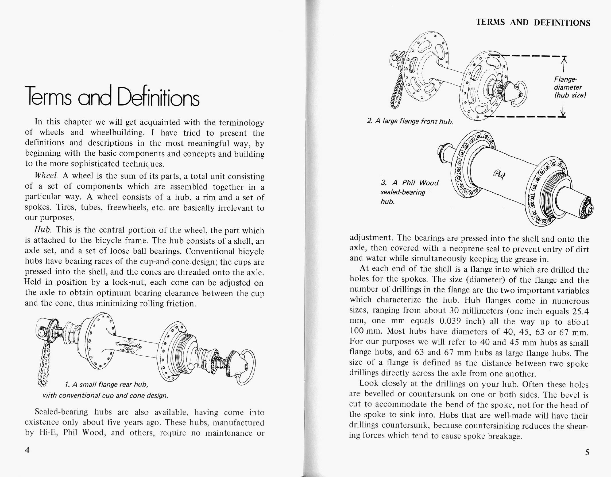 Pics Bike Articles Building Bicycle Wheels