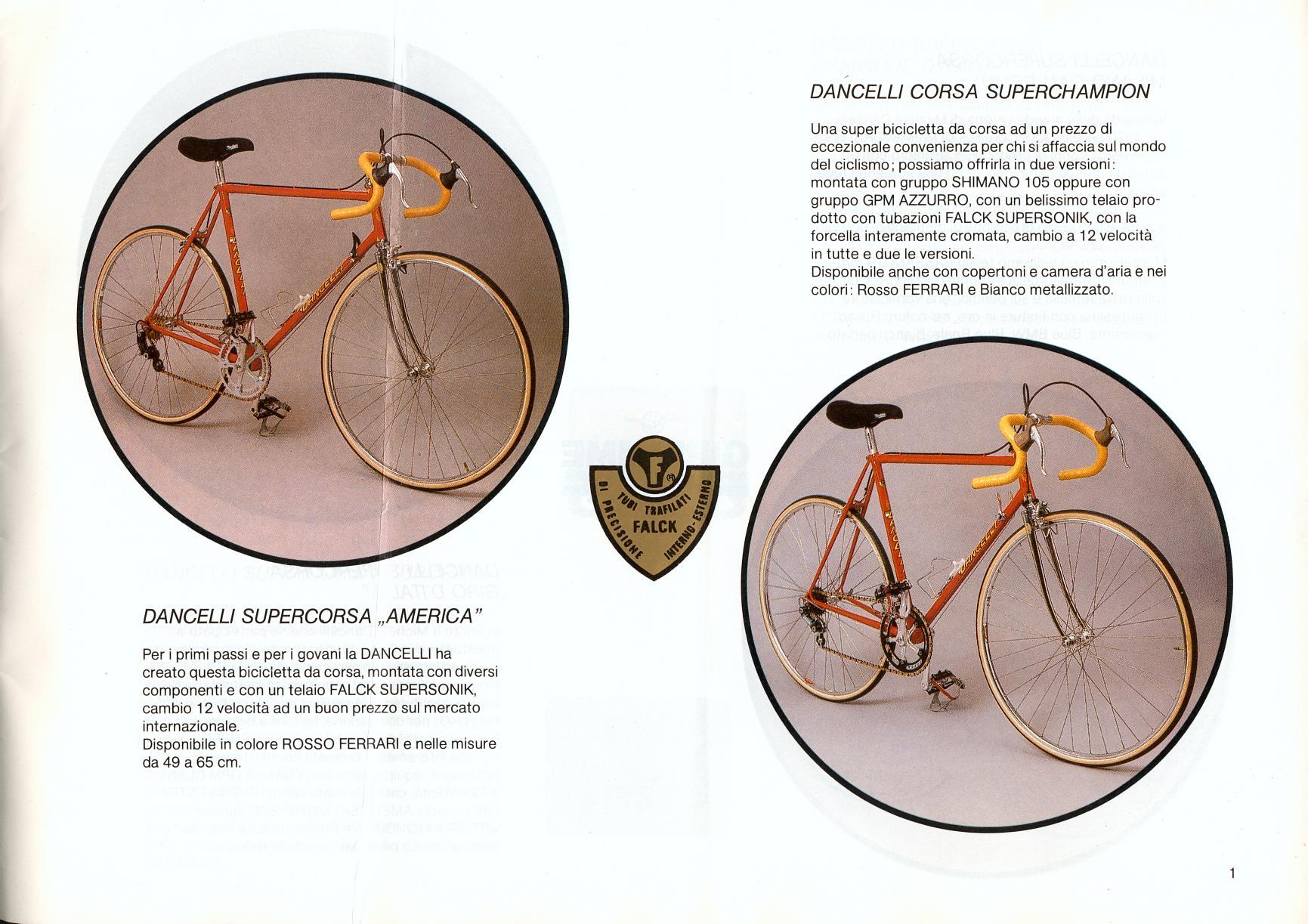bicicletta da camera prezzi